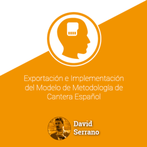 Exportación e Implementación del Modelo de Metodología de Cantera Español