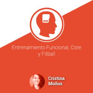 Entrenamiento Funcional, Core y Fitball