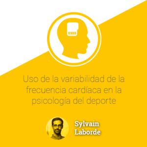 Uso de la variabilidad de la frecuencia cardíaca en la psicología del deporte